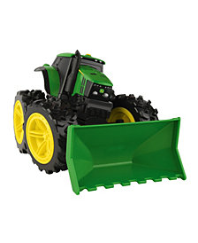 Tomy - Monster Treads Cab Control Tractor