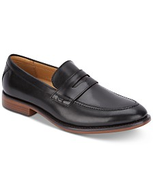 Dockers Men's Harmon Penny Leather Loafers