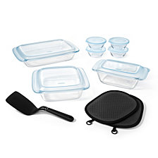 OXO Good Grips 16-Pc. Bakeware Set