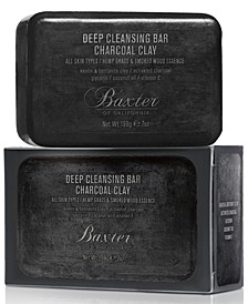 Deep Cleansing Bar Charcoal Clay, 7-oz.