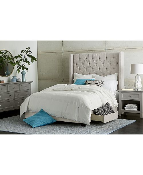 Furniture Monroe Storage Bedroom Furniture Collection, Created for Macy's