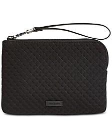 Iconic Pouch Wristlet