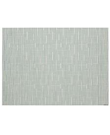"""Bamboo Table Mat 14"""" x 19"""""""