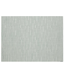 "Chilewich Bamboo Table Mat 14"" x 19"""
