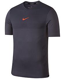 Nike Men's Court Rafa AeroReact Tennis Top