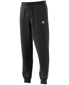 adidas Men's Fleece Joggers