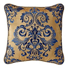 "Allyce 16"" Square Decorative Pillow"