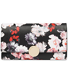 Nine West Modern Continental Wallet