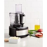 Deals on Cuisinart CFP-8BK 8-Cup Food Processor