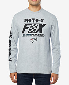 Fox Men's Charged Graphic T-Shirt