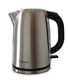 H2O Steel Tea Kettle