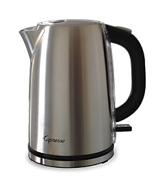 Capresso H2O Steel Tea Kettle