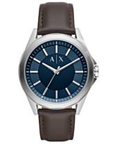 3ba52551ae0 Armani Exchange Watches - Macy s