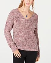 American Rag Juniors Sweaters - Macy s ea8a9aab8