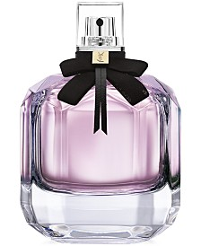 Yves Saint Laurent Mon Paris Eau de Parfum Jumbo Spray, 5-oz.