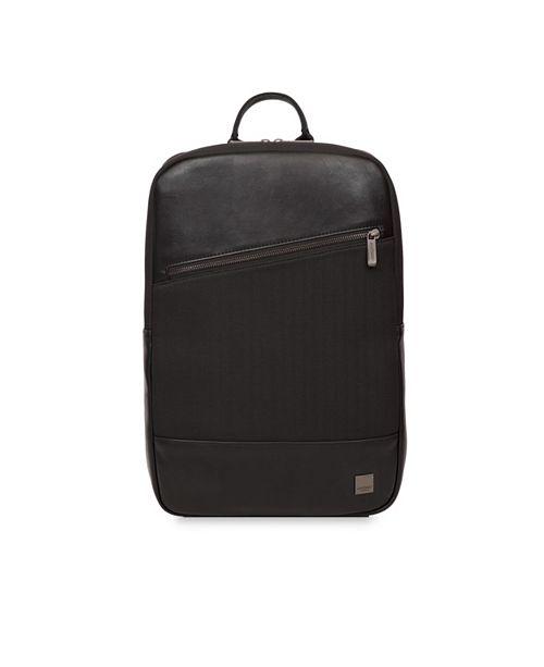 cbab5adda3c5 Knomo London Herringbone Laptop Backpack - Bags   Backpacks - Men ...