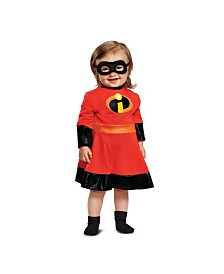 Incredibles 2 Violet Baby Girls Costume
