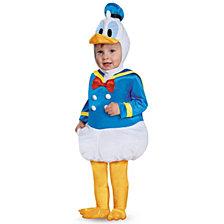 Donald Duck Prestige Baby Boys Costume