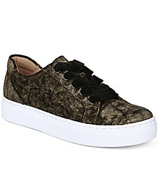 Naturalizer Cairo Lace-Up Sneakers