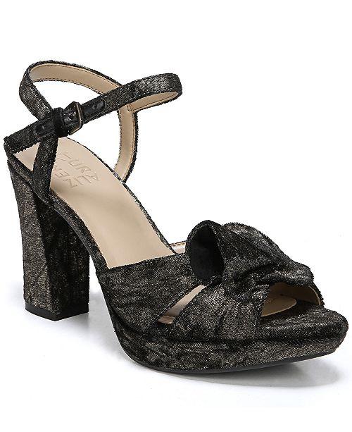 3a689f2b8e9 Naturalizer Adelle Platform Sandals  Naturalizer Adelle Platform Sandals ...