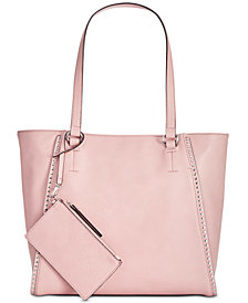 I.N.C. Hazell Stud Tote, Created for Macy's