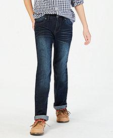 Tommy Hilfiger Kent Regular-Fit Stretch Jeans, Big Boys