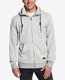 Quiksilver Men's Keller Zip-Front Hoodie