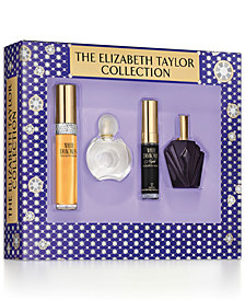 Elizabeth Taylor 4-Pc. Elizabeth Taylor Collection Holiday Gift Set