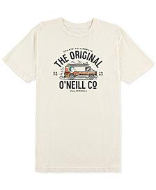 O'Neill Men's Vanster Graphic T-Shirt