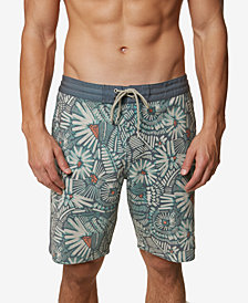 O'Neill Men's Guy Cruzer Boardshorts