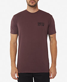 O'Neill Men's Night Cruzer Graphic T-Shirt