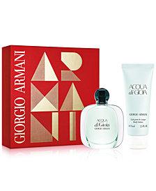 Giorgio Armani 2-Pc. Acqua di Gioia Gift Set