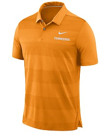 Nike Men's Tennessee Volunteers Early Season Coaches Polo