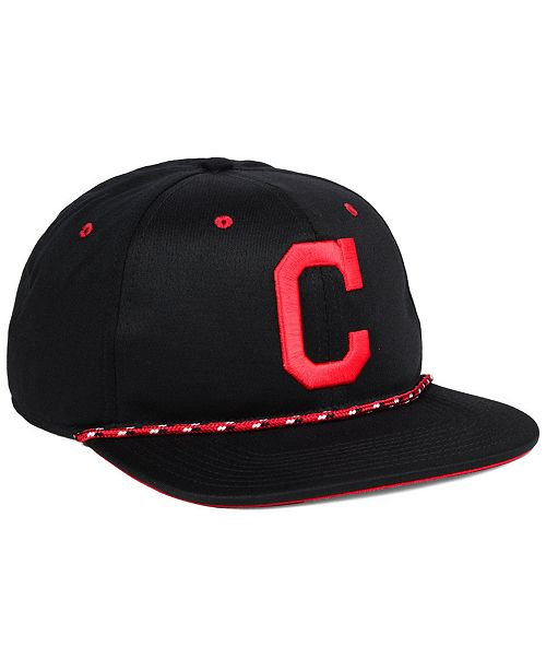 the latest d8f7d 88e31 ... uk nike cleveland indians string bill snapback cap 29e25 ed2aa