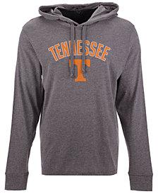 '47 Brand Men's Tennessee Volunteers Long Sleeve Focus Hooded T-Shirt