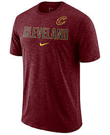 Nike Men's Cleveland Cavaliers Essential Facility T-Shirt