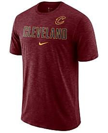 01e059eda4d Nike Men s Cleveland Cavaliers Essential Facility T-Shirt