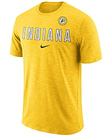 Nike Men's Indiana Pacers Essential Facility T-Shirt