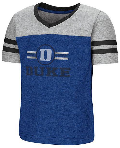 13adf621ed63 Colosseum Duke Blue Devils Pee Wee T-Shirt
