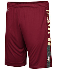 Colosseum Men's Florida State Seminoles Perfect Season Shorts