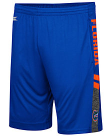 Colosseum Men's Florida Gators Perfect Season Shorts