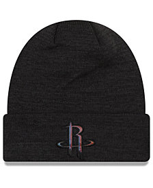 New Era Houston Rockets Fresh Front Cuff Knit