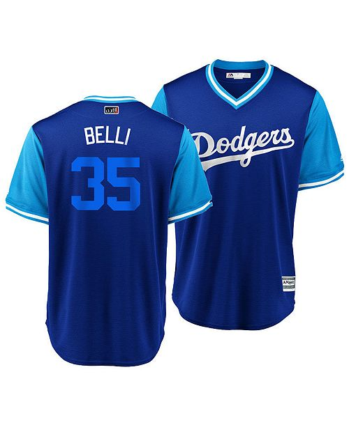 ad0479c68 Majestic Men s Cody Bellinger Los Angeles Dodgers Players Weekend ...
