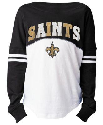 saints long sleeve shirt