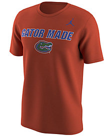 Nike Men's Florida Gators Mantra T-Shirt