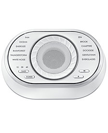 HoMedics SoundSpa Ultra