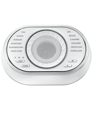 Image of HoMedics SoundSpa Ultra