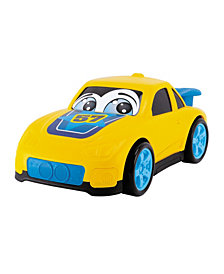 Dickie Toys - 10 Inch Happy Runners Vehicle