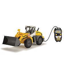 Dickie Toys - Remote Control Construction Front Loader