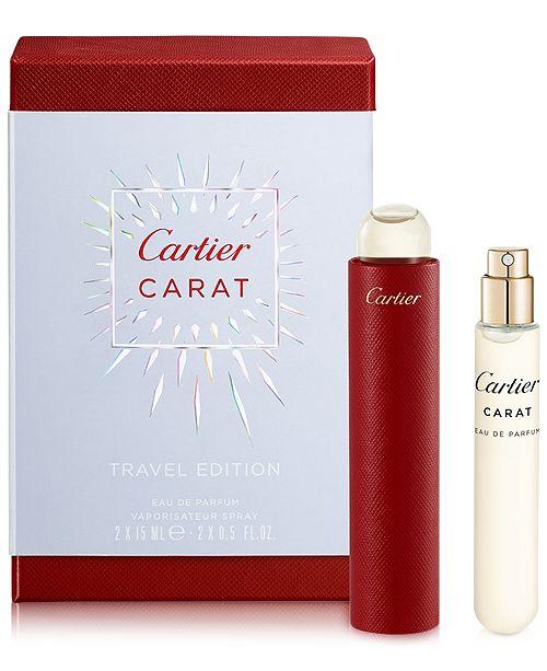 Cartier 2-Pc. Carat Discovery Set